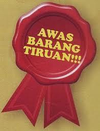 Awas Minyak Tawon Palsu